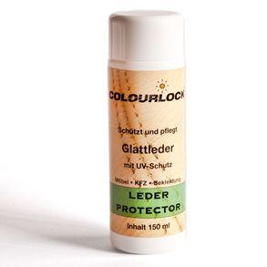 Colourlock - Leder Protector / Lederpflege, für Glattleder, 150 ml