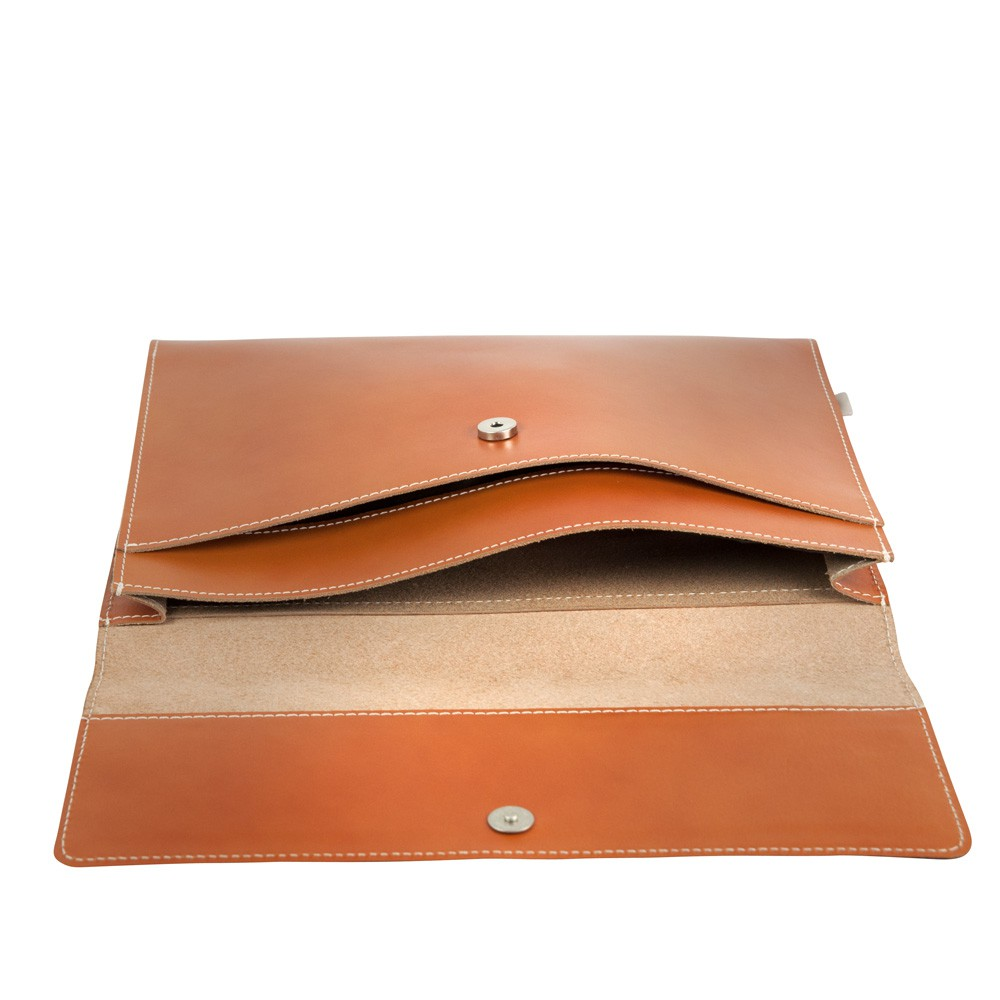 A4 Leather Document Wallet Best Photo Wallet Justiceforkenny Org